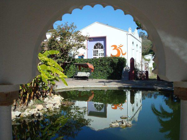 Casa El Morisco, Spanien-Workshop