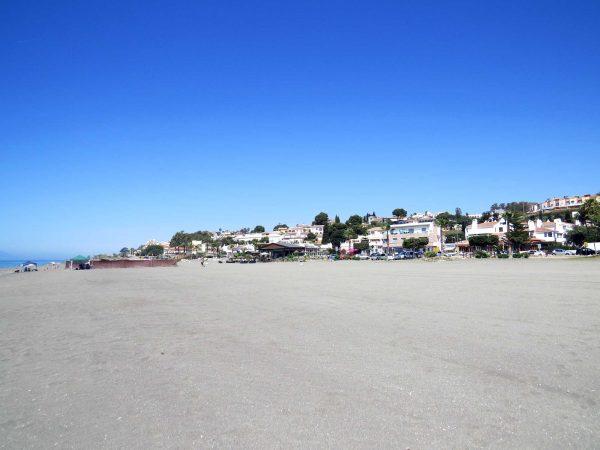 Strand Casa el Morisco