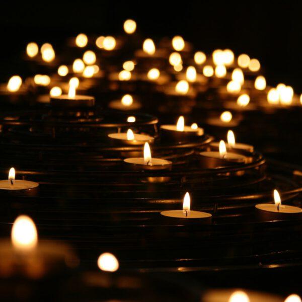 """Gebet """"Verbindung mit der geistigen Welt"""""""